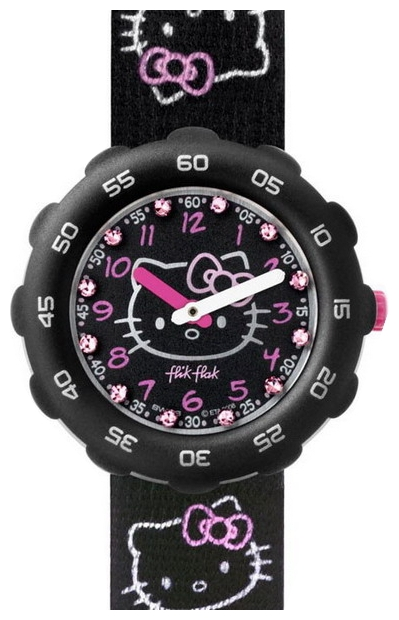 Wrist watch Swatch ZFLS011 for kid's - 1 image, photo, picture