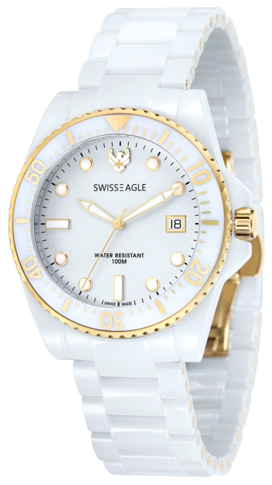 Swiss Eagle watch for women - picture, image, photo