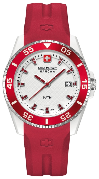 Swiss Military by Hanowa watch for women - picture, image, photo