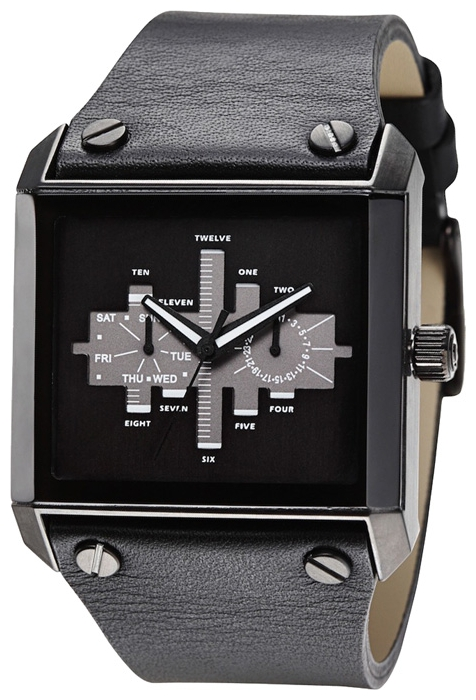 TACS watch for men - picture, image, photo
