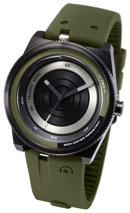 TACS watch for unisex - picture, image, photo