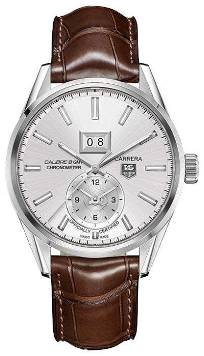 Tag Heuer watch for men - picture, image, photo