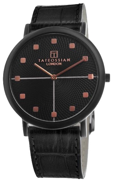 TATEOSSIAN watch for men - picture, image, photo