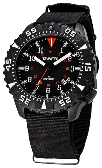 Tawatec watch for men - picture, image, photo