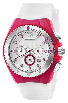TechnoMarine watch for unisex - picture, image, photo