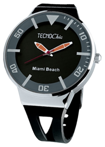 TecnoChic watch for men - picture, image, photo