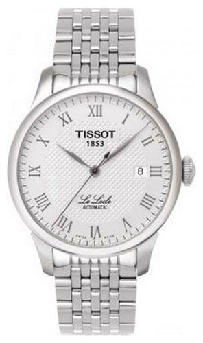 Tissot watch for men - picture, image, photo