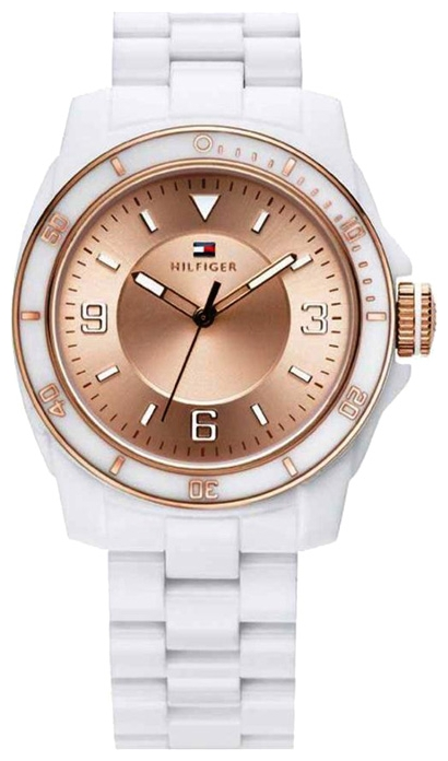 Tommy Hilfiger watch for women - picture, image, photo