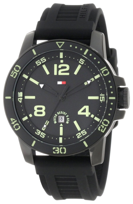 Tommy Hilfiger watch for men - picture, image, photo