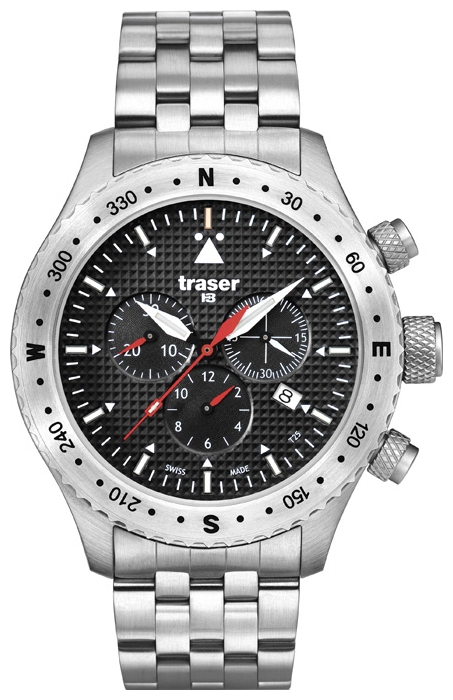 Traser watch for men - picture, image, photo
