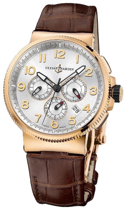 Ulysse Nardin watch for men - picture, image, photo