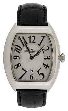 Van Der Bauwede watch for men - picture, image, photo