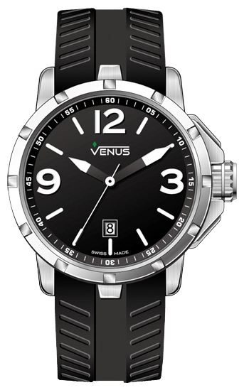 Venus watch for men - picture, image, photo