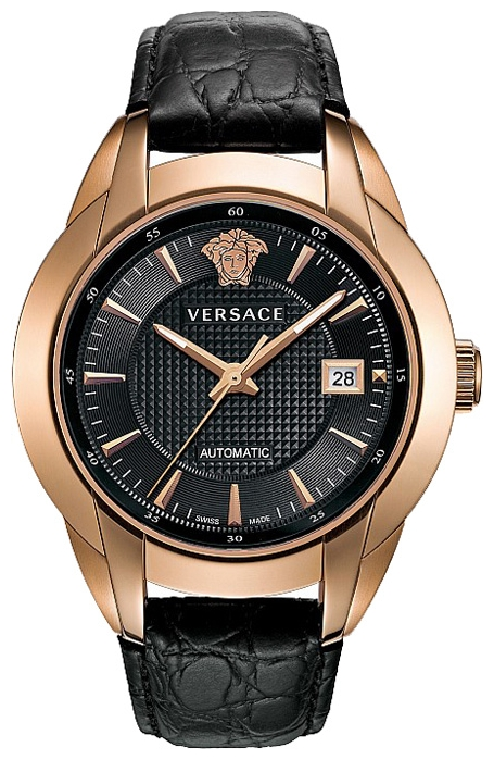 Versace watch for men - picture, image, photo