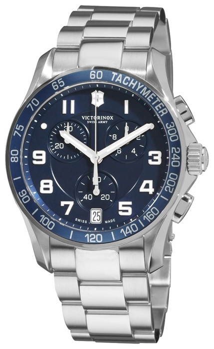 Victorinox watch for men - picture, image, photo