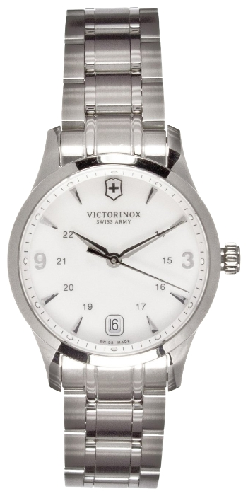 Victorinox watch for women - picture, image, photo