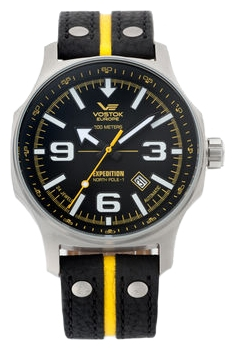 VOSTOK EUROPE watch for men - picture, image, photo