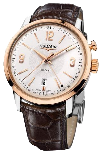 Vulcain watch for men - picture, image, photo