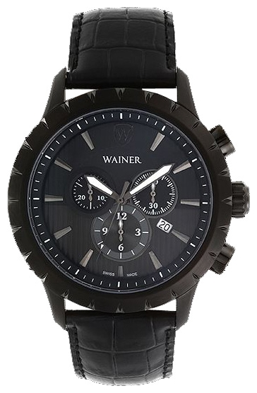 Wainer watch for men - picture, image, photo
