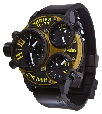 Welder watch for men - picture, image, photo