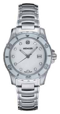 Wenger watch for women - picture, image, photo