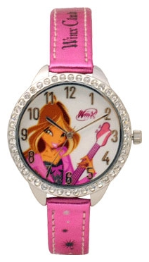 Winx Club watch for women - picture, image, photo