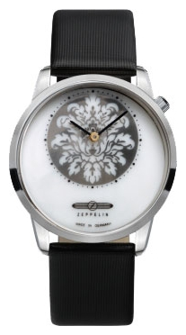 Zeppelin watch for women - picture, image, photo