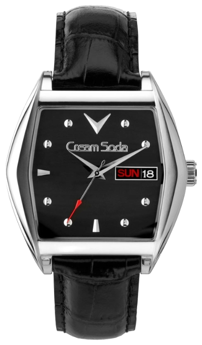Zerone watch for men - picture, image, photo